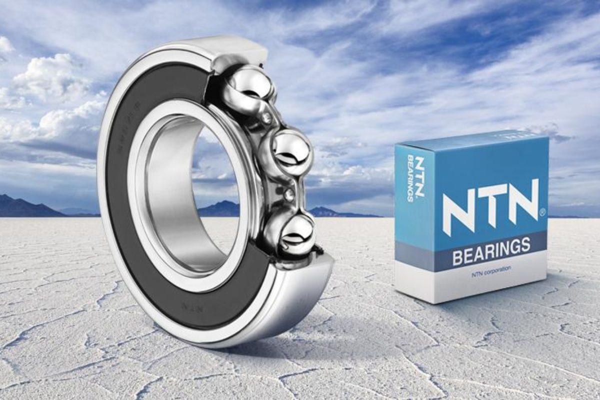 NTN-SNR renouvelle sa gamme de roulements rigides à billes