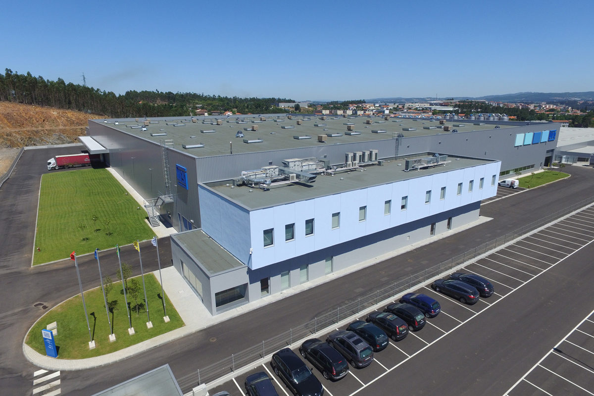 WEG, géant mondial du moteur électrique, investit en Europe avec une nouvelle unité de 45.000 m²