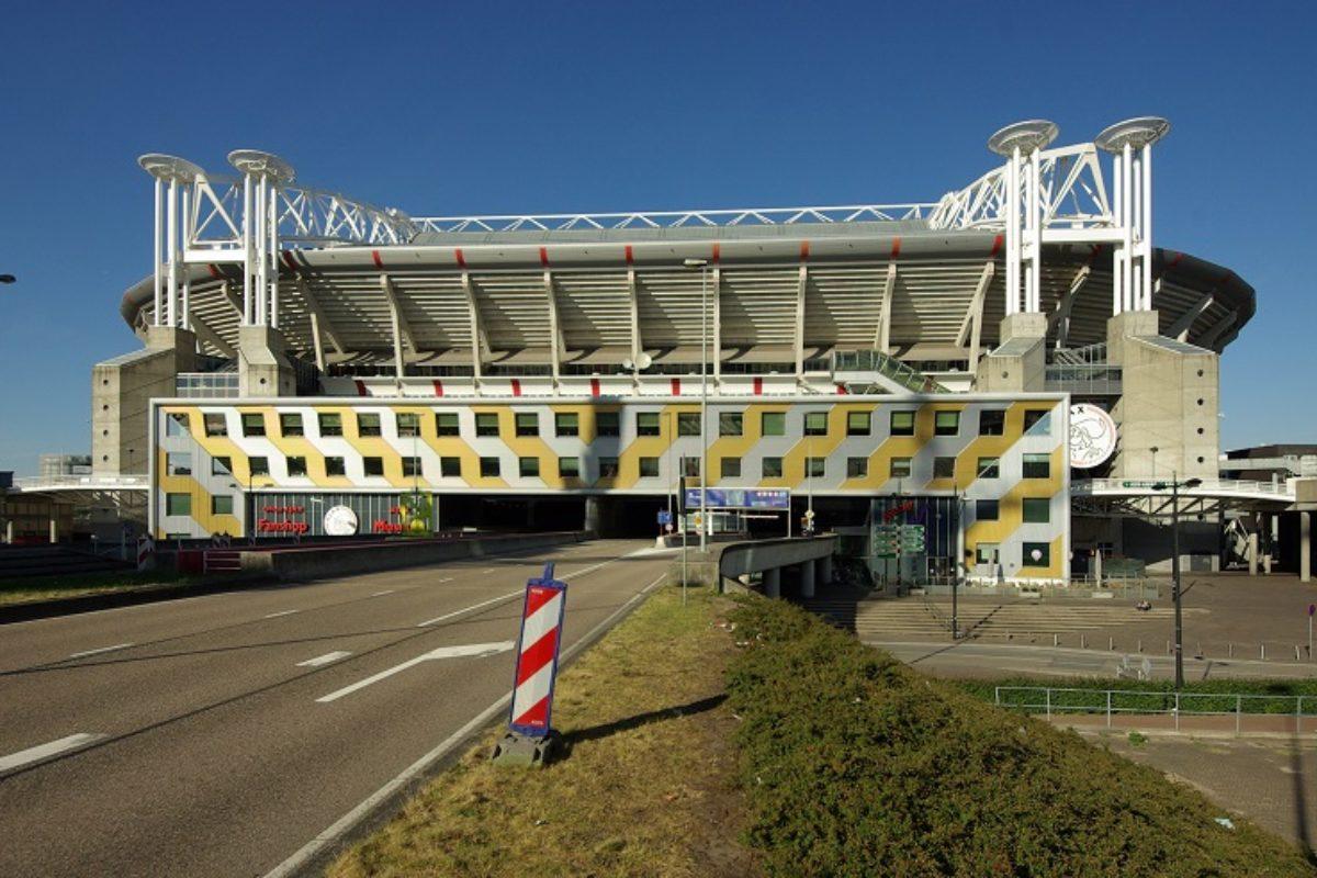 Le stade d'Amsterdam teste le stockage d'énergie à grande échelle