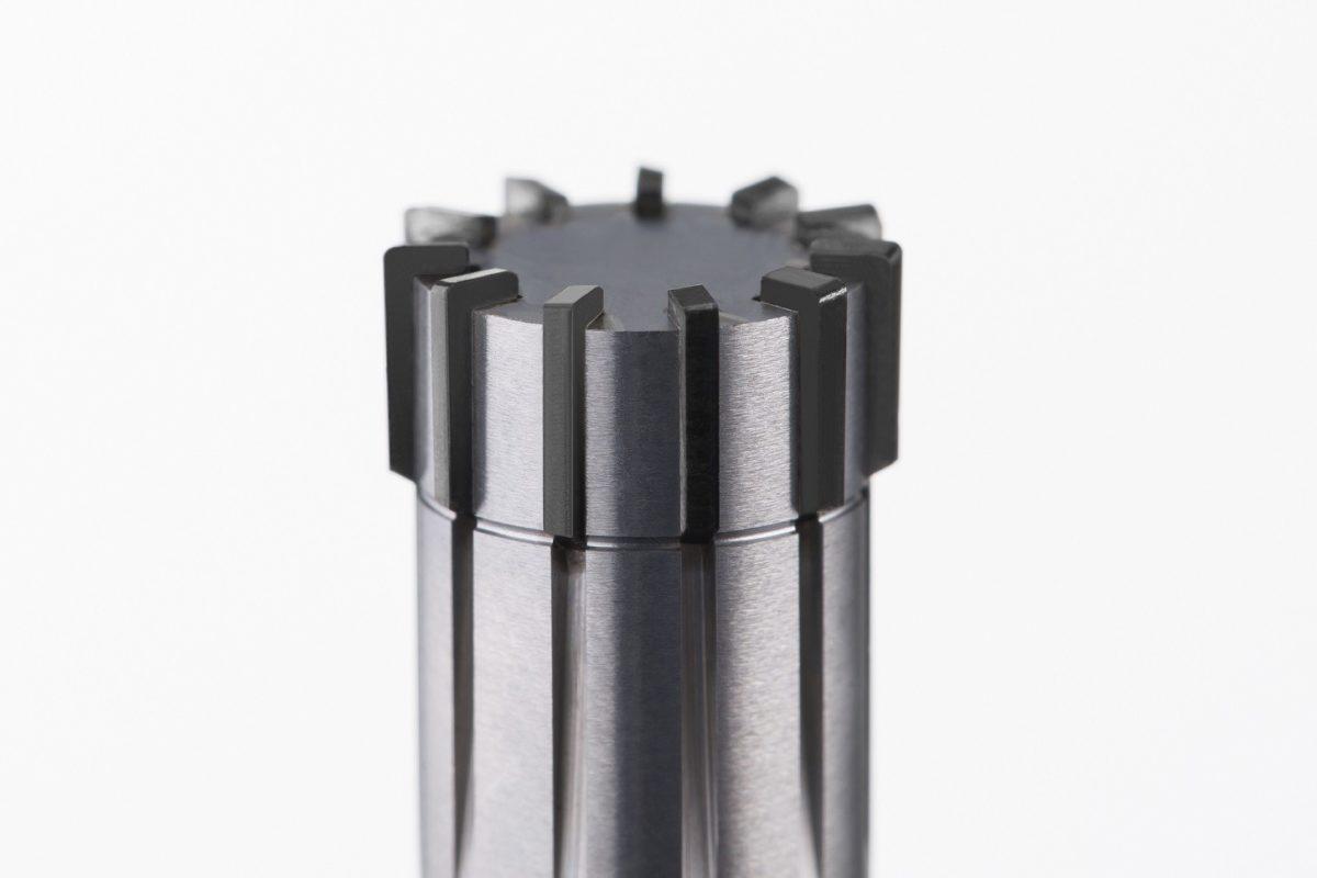 Les diamants synthétiques à l'aide des fabricants d'outils industriels