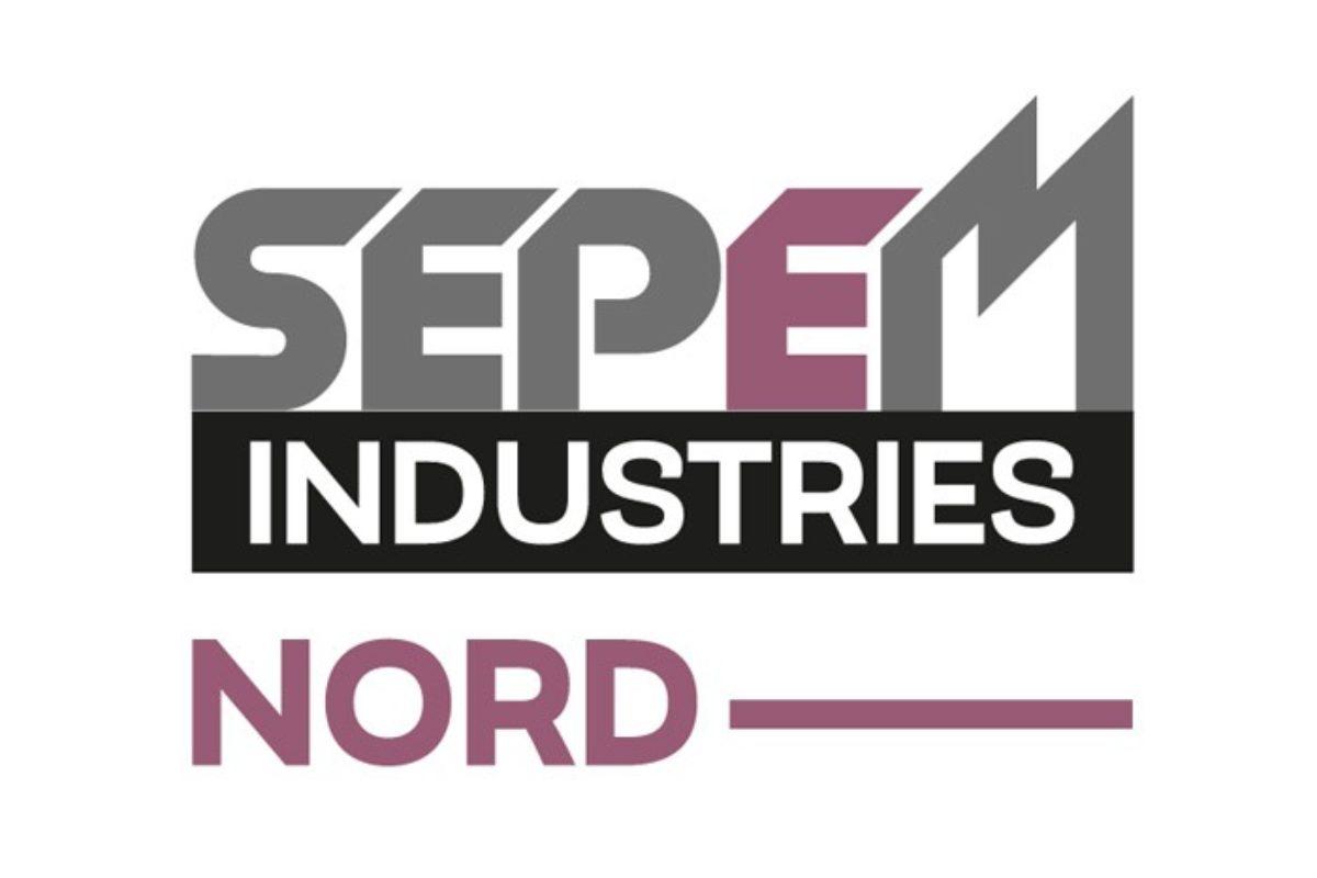 Événement: Rendez-vous au Sepem Industries de Douai