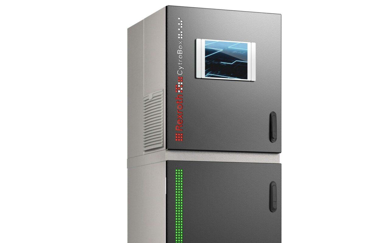 Cytrobox, une nouvelle manière de penser la conception de centrales hydrauliques