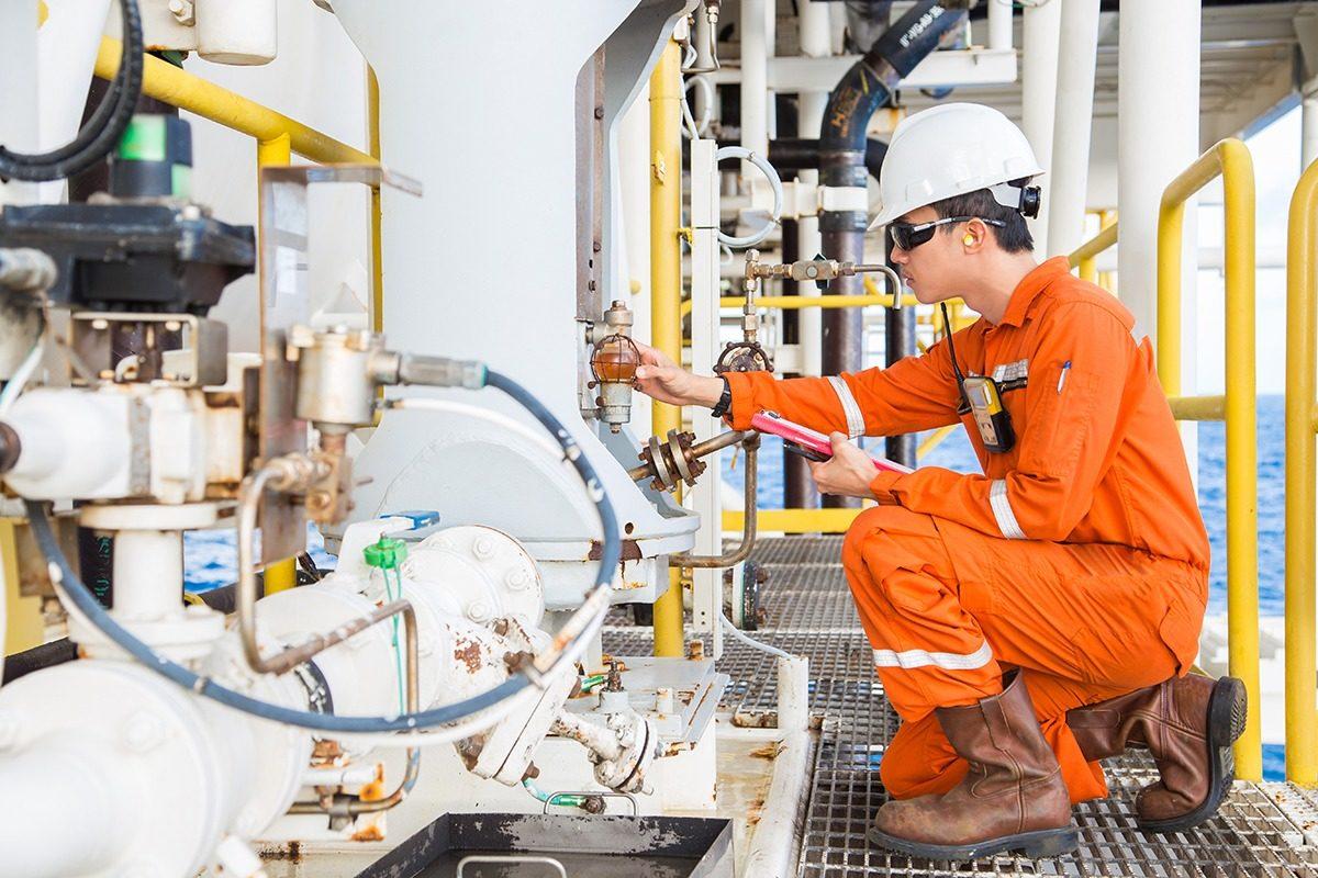 Une meilleure expertise en lubrification rime avec industrie 4.0 et TCO* réduit