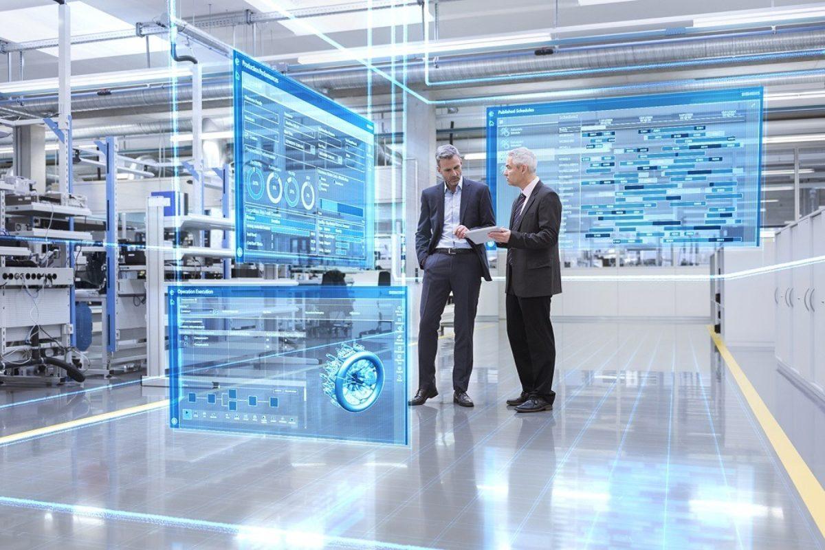 Numérisation de la production: Siemens lance sa solution logicielle unifiée