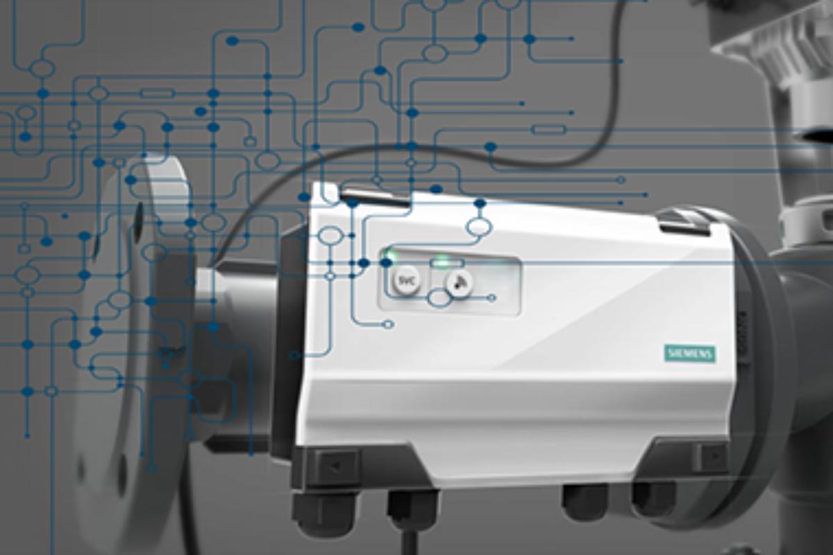 Innovation : des vannes de régulation intelligentes pour le marché HVAC (CVC)*!