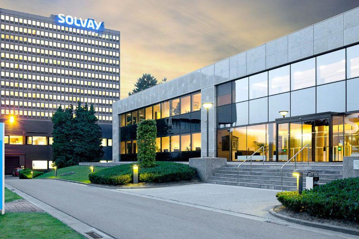 L'activité de polyamides de Solvay passe à BASF et à Domo Chemicals
