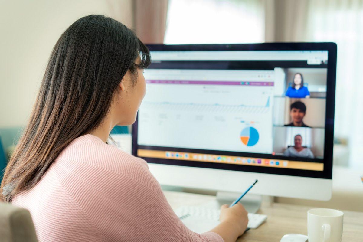 Eureka Industries propose de nombreuses formations techniques en ligne