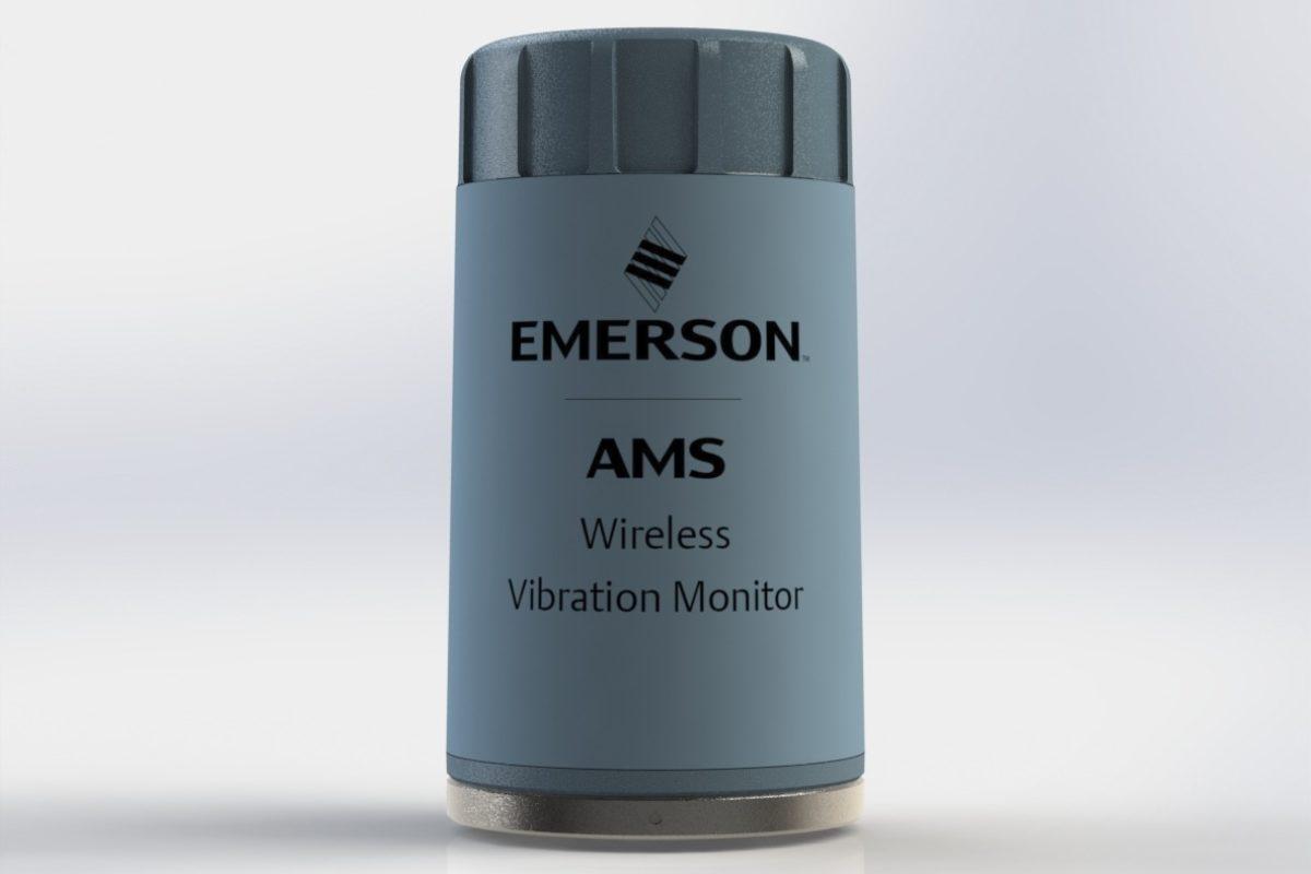 Surveillance des machines tournantes: un nouveau capteur de vibrations, intelligent et facile à déployer