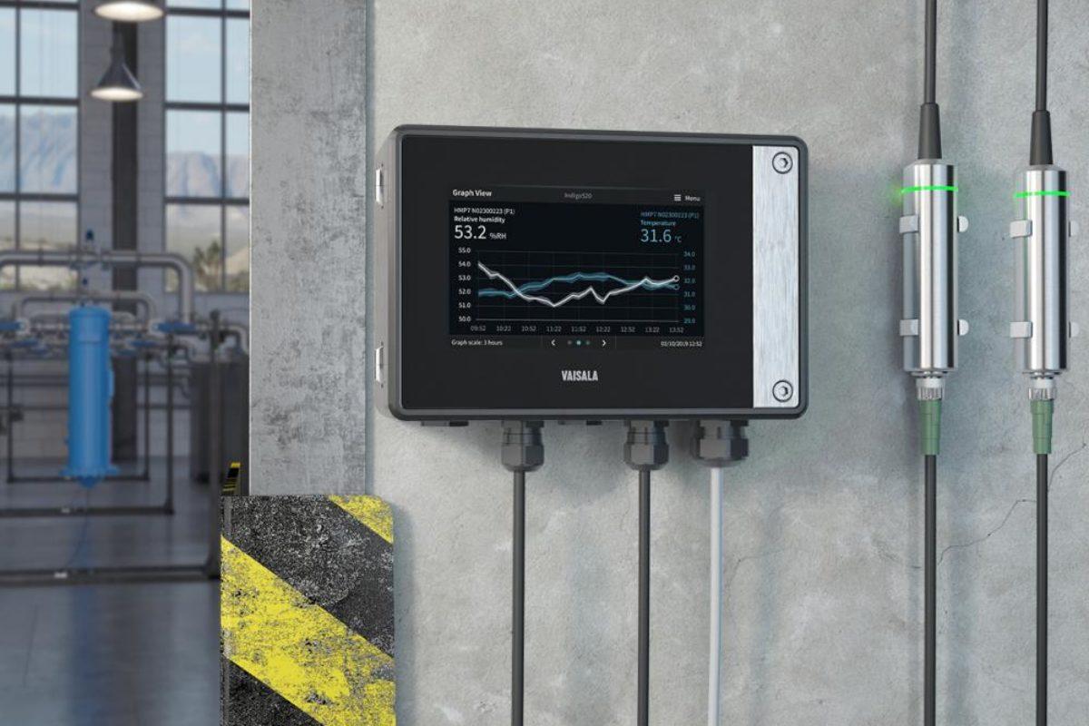 REX en malterie: Comment un transmetteur permet une meilleure qualité et des économies