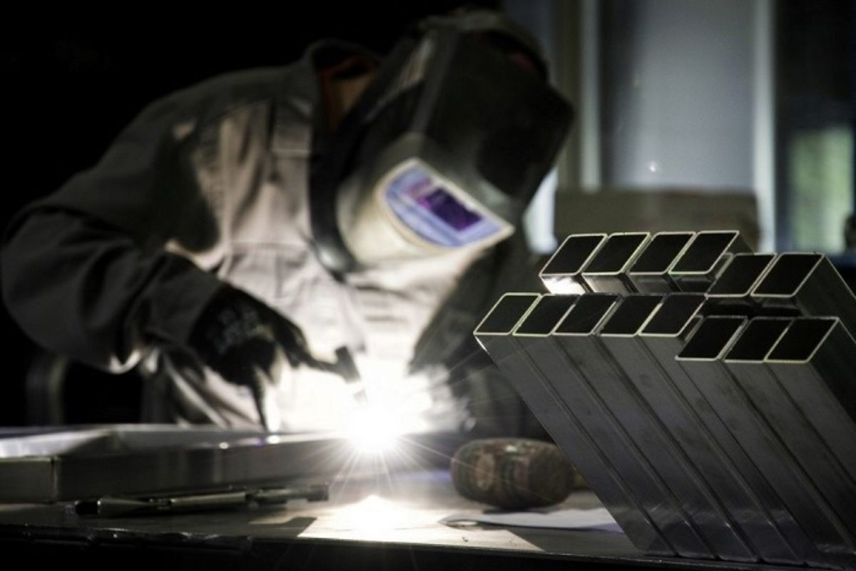 Échelles et accès en hauteur : une PME normande, est le premier fabricant français certifié NF