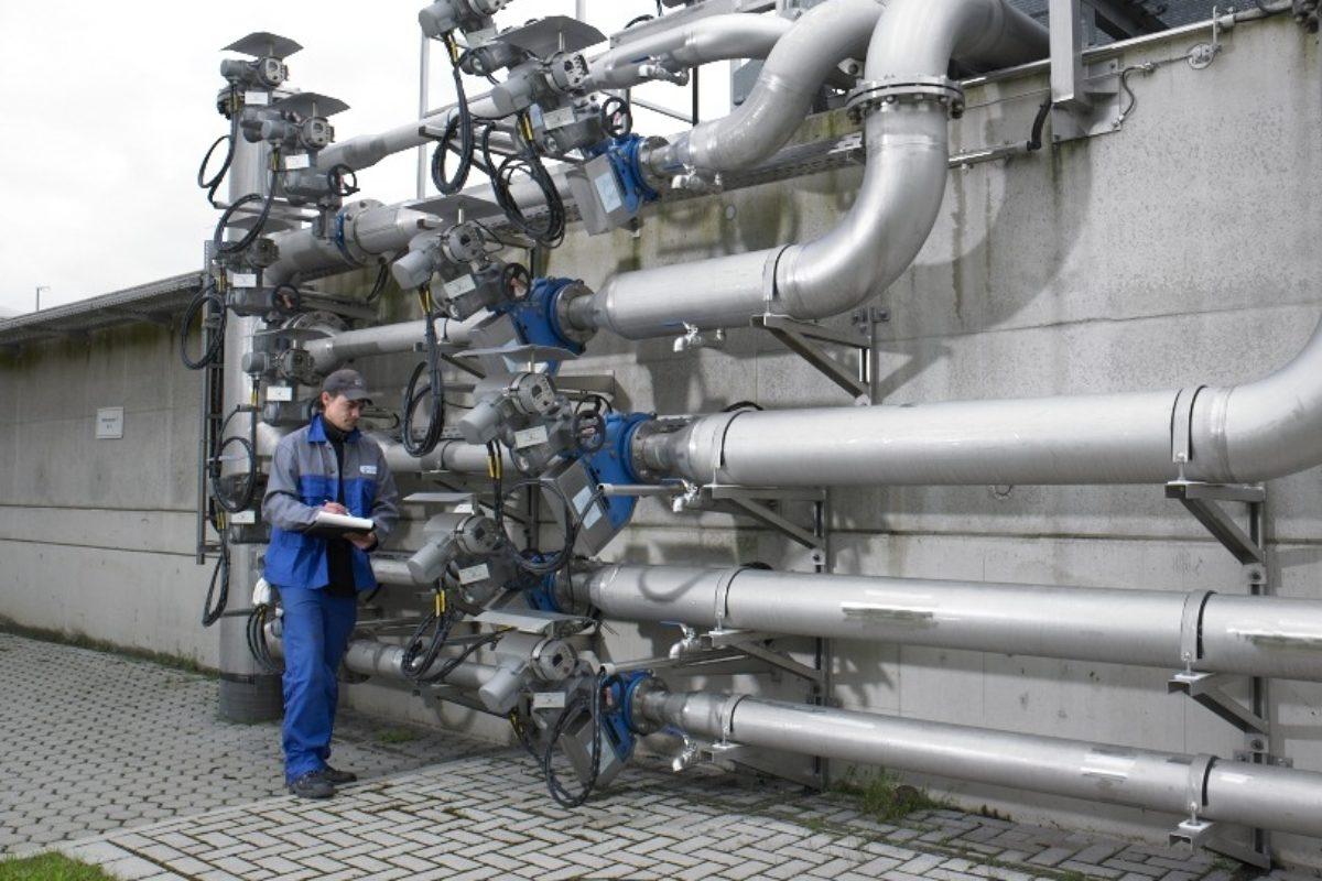 Un nouveau progrès pour vanne de régulation à diaphragme pour liquides et gaz