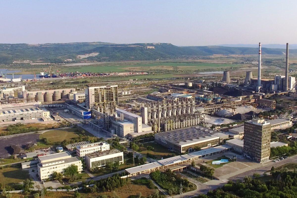 REX – Des variateurs de vitesse permettent à Solvay de réduire sa consommation électrique de plus de 20 %