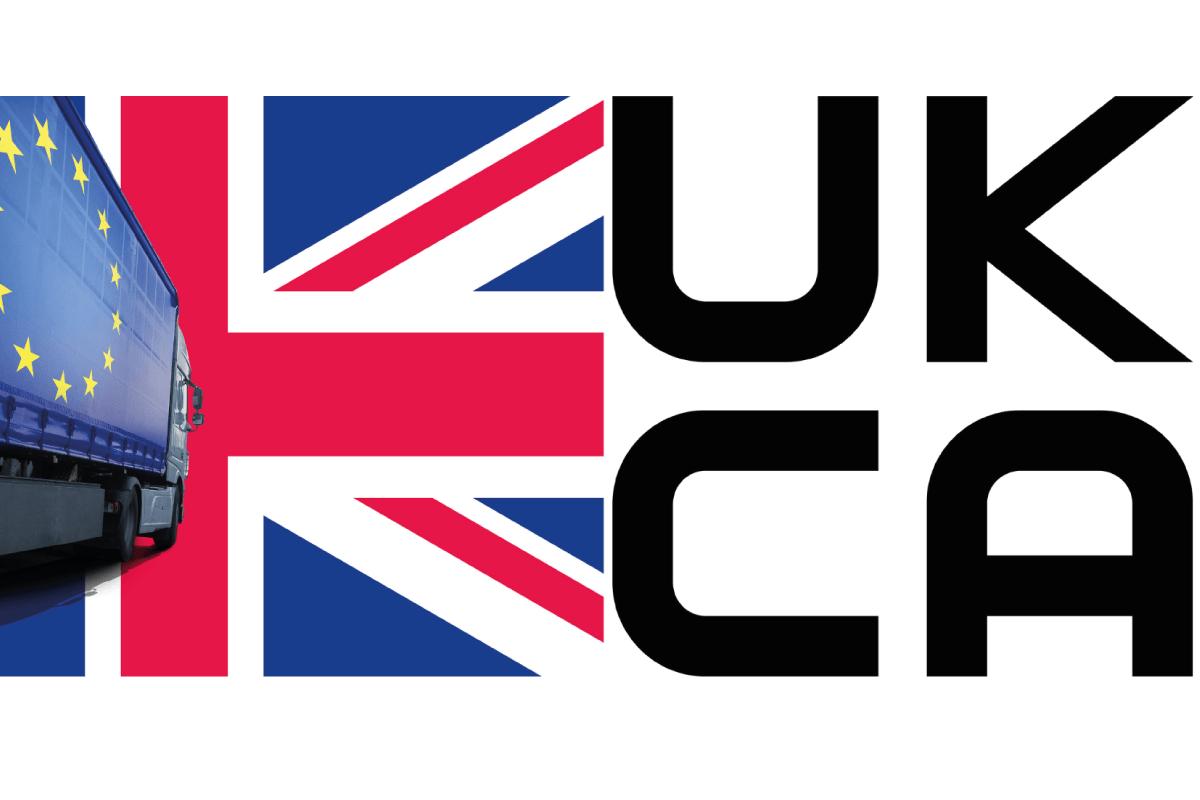 """Marquage de conformité britannique: au revoir """"CE"""", Bonjour """"UK CA"""""""