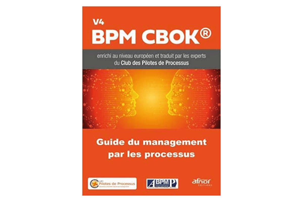 """Livre du mois: """"Guide du management par les processus"""""""