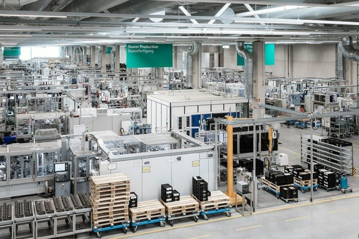 Réduire l'impact environnemental des installations industrielles grâce à la récupération de chaleur