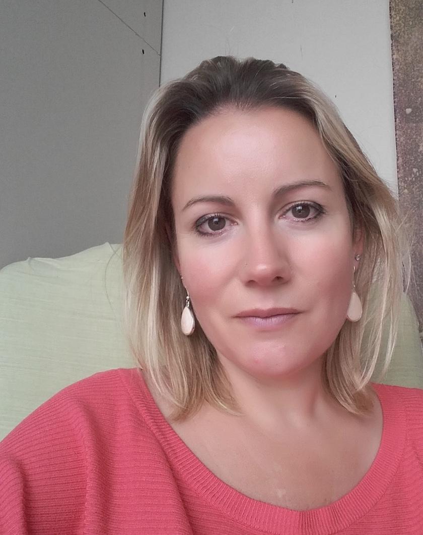 France-Emilie LEVOUX